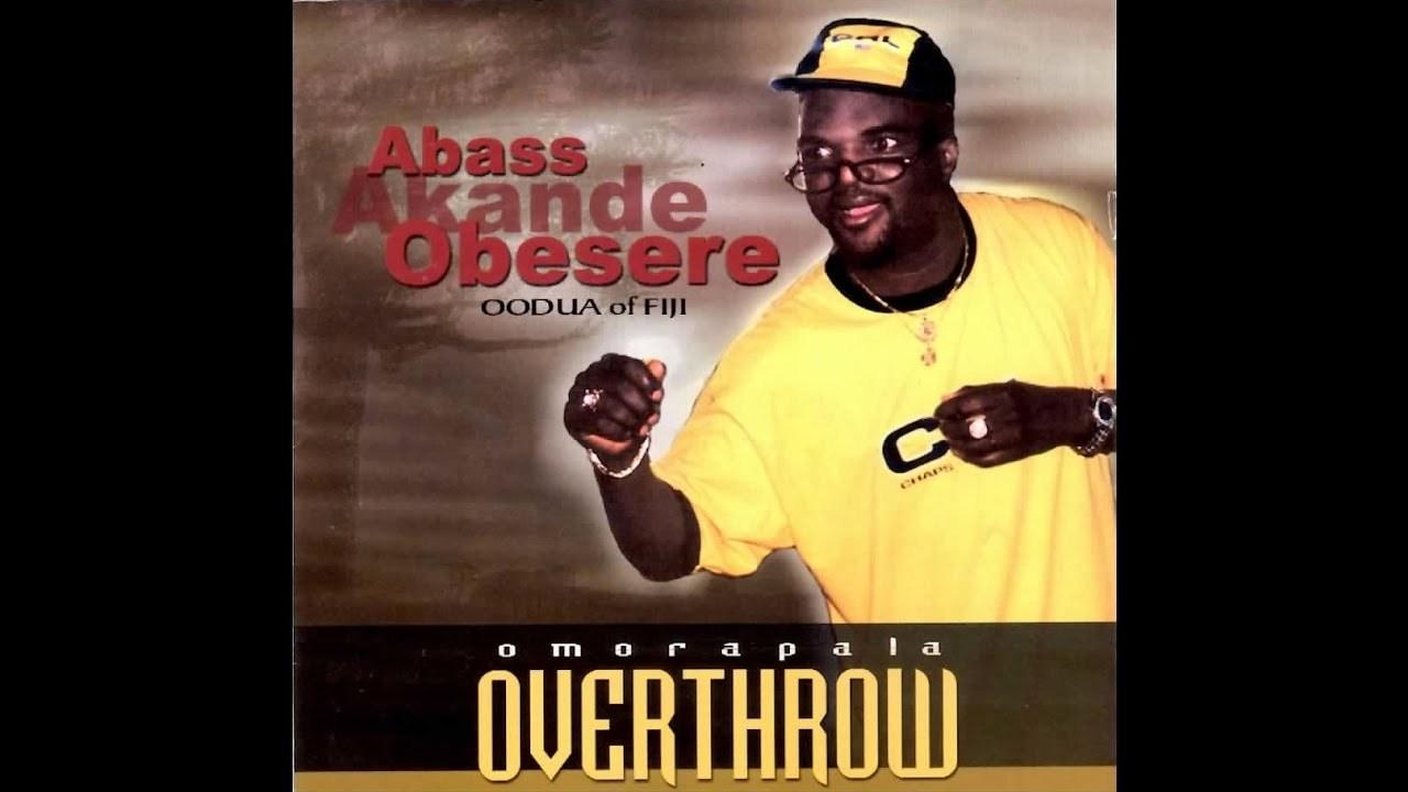 Best Of Abass Akande Obesere DJ Mix, Abass Akande Obesere Songs & Fuji Mixtape | Mixtapes 2020