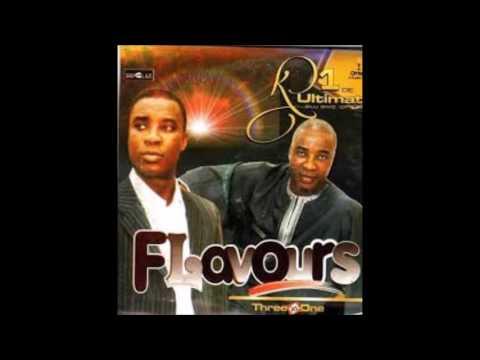 King Wasiu Ayinde Marshal - Flavours - Series 1 (Latest Yoruba Fuji Music)