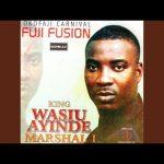 Wasiu Ayinde (K1 De Ultimate) – Ilekun Ayo (Latest Fuji Music)