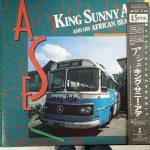 King Sunny Ade & His African Beats – Ase  (Latest Yoruba Old Juju Music)