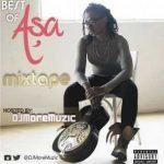 Best Asa Old & News Songs Dj Mixtape