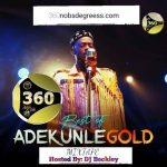 Best of Adekunle Gold – Dj Mixtape |Old & New Songs| ( latest Yoruba  Mix 2020)