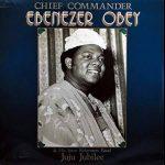 Chief Commander Ebenezer Obey – Mama Toyin (Latest Yoruba JuJu Song)