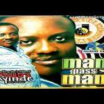 King Dr Saheed Osupa – Man Pass Man (Latest Yoruba Fuji Music)