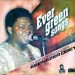 Ebenezer Obey – Kii Seru Akata