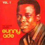 King Sunny Ade – Sunny Tide