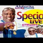 Saheed Osupa – Permutation Live Show 2020 (Latest Yoruba Fuji Music 2020)