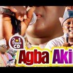 Saheed Osupa – Agba Akin (Chieftaincy Celebration) | Latest Yoruba Fuji Music 2020