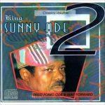 King Sunny Ade – Natuba