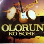 Akintunde Elijah Obasemilogo – Olorun Ko Sobe (Latest Yoruba Gospel Music 2020)