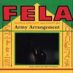 Fela Kuti – Army Arrangement